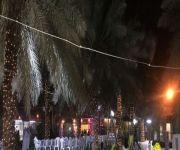 منتجع واحة المندرين برياض الخبراء يدشن أفتتاحه الرسمي غدا