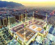 الخدمات النسائية بالمسجد النبوي تكثف أعمالها لخدمة ضيفات الرحمن