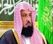 «رئيس الهيئات» ينوه بحزم القيادة في ردع كل من يحاول المساس بسيادة المملكة