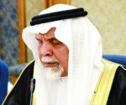 د. الموسى يشيد بجهود «التعليم» ويشكر الطلبة السعوديين في كندا