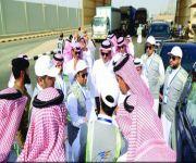 وزير النقل يؤكد جاهزية منظومة النقل واستكمال استعداداتها لخدمة ضيوف الرحمن