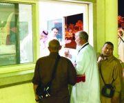 انتهاء المرحلة الأولى من توزيع المطبوعات على حجاج بيت الله الحرام