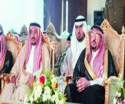 أمير القصيم يسلم الدفعة الثالثة من وحدات جمعية الإسكان بمركز أبانات