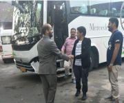 سفير خادم الحرمين : إجلاء 77 مواطناً من الهند