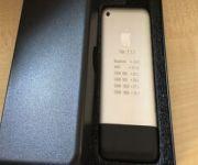 نسخة أولية من أول هاتف أيفون تباع بـ 36100 دولار