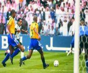 منتخب البرازيل بكامل نجومه يلاقي منتخبنا والأرجنتين في الرياض وجدة