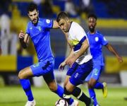 النصر ينتظر وصول بطاقة حمدالله وكارينيو