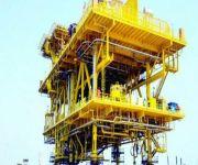 أرامكو تعكف لإطلاق أعمال أولى مشروعاتها التوسعية الضخمة لحقول النفط البحرية بالمملكة
