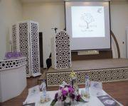 """لجنة التنمية الاجتماعية ببريدة """" حواء """" تقيم حفل تخريج الدفعة الأولى لسفيرات الأسرة"""