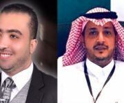 الإعلامي المتميز الحربي رئيسا لصحيفة هتون والمهندس خالد عماد مديرًا لهيئة التحرير