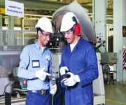 «السعودية للكهرباء»: 79 % نسبة توطين عقود مشروعات الشركة خلال الأربع سنوات الماضية