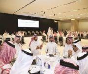 300 مختص من منظومة العمل وقطاع الأعمال يناقشون التحديات والحلول لسوق العمل