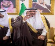 أمير القصيم يرعى توقيع اتفاقية بين مجلس شباب وفتيات المنطقة والإدارة العامة لمكافحة المخدرات