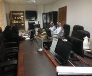 """الجمعية السعودية للتربية الخاصة """"جستر"""" بالقصيم  تعقد اجتماعها"""