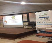 مركز بصمة فتاة بالتعاون مع جمعية أبناء ببريدة يقيم دورة بعنوان ( فن التطوع )