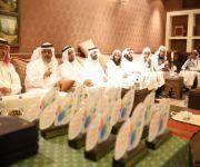 جمعية تطوير تقيم حفل تكريم للمتطوعين