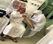 صحة حفرالباطن تعلن عن بدء تنفيذ حملة وطنية للتطعيم ضد الانفلونزا الموسمية