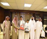 """تعليم القصيم"""" يحقق 12 جائزة في منافسات النشاط الطلابي على مستوى المملكة"""