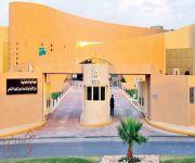 الدكتورة هيا العواد وكيل وزارة التعليم لتعليم البنات في زيارة لمركز الأميرة نورة