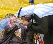 أسرة القفاري تحتفل بملتقاها الرئيسي السنوي التاسع عشر في مدينة بريدة