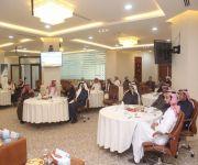تحت شعارالجودة …مسألة ثقة الجمعية السعودية للجودة بالقصيم تحتفل باليوم العالمي للجودة