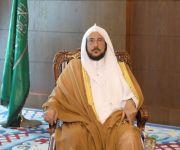 وزير الشؤون الإٍسلامية : خادم الحرمين الشريفين سجل أنموذجاً للقائد الفذ في التعامل مع الأحداث