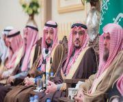أمير القصيم: القضاء في المملكة قائم على العدل والمساواة منذ تأسيسها
