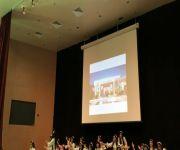 بحضور الاستاذة هيفاء اليوسف : أختتام المنافساتِ النهائية للمسرح المدرسي بالقصيم