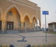محافظ عنيزة بحضور الوكيل ومدير المساجد يدشن مشروع الوصول الشامل لذوي الإعاقة في جامع الشيخ ابن سعدي