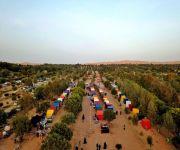 مهرجان شتويه ينطلق بفعاليات متنوعه وبرامج جذابه بعنيزة