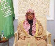 نائب وزير الشؤون الإسلامية يباشر مهام عملة عقب صدور الأمر السامي