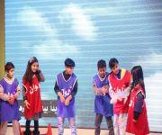 جناح التعليم ومشاركة مميزة في معرض الكتاب الثاني بالقصيم