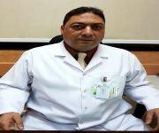 د.عادل عبد التواب استشاري الأمراض الصدرية بالحمادي يؤكد:  ممارسة الرياضة مع حساسية الصدر تمنع المشكلات الصدرية ونوبات القلب