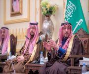 """أمير القصيم: """"الاندماج"""" بين المؤسسات الاقتصادية توجهاً عالمياً"""