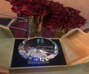 الأميرة لمياء بنت فيصل ترعى تكريم 45 متفوقة على جائزة إبراهيم العبودي للتفوق بمحافظة المذنب