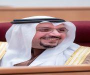 أمير القصيم يترأس مجلس المنطقة ويناقش المشاريع المعتمدة