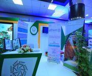 جمعية ( كنوز ) ترسم الإبداع في مهرجانات القصيم