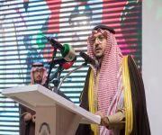 أمير القصيم يفتتح مدرسة جامعة القصيم لتعليم القيادة للنساء ويقف على آخر تجهيزات المستشفى الجامعي