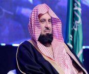 معالي الشيخ أ.د عبدالرحمن السند الشخصية القيادية