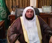 الحمدان يشكر القيادة على ترقيته للمرتبة الرابعة عشر بالشؤون الإسلامية