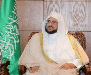 وزير الشؤون الإسلامية يعتمد تعيين 2016 إماماً وخطيباً ومؤذناً في مختلف مناطق المملكة