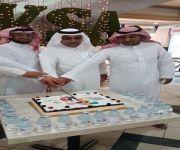 مستشفى الملك فهد التخصصي ببريدة يفعل اليوم العالمي لصحة الكلية