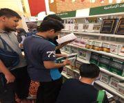 شاهد : الشؤون الإسلامية تشارك في معرض كوالالمبور الدولي للكتاب 2019