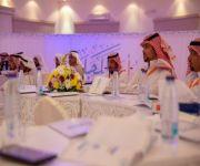 لجنة التنمية بالخبراء تستضيف ملتقى اللجان الخامس