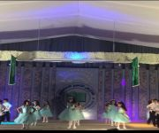 الأميرة عبير المنديل ترعى حفل اختتام أنشطة مدارس التميز العالمية