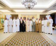 أمير القصيم يشهد عقد توقيع استكمال مشروع مستشفى الولادة والأطفال الرس