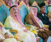 أمير منطقة القصيم يرعى حفل افتتاح الملتقى السادس للجودة الشاملة بالأمن العام