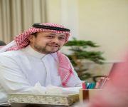 نائب أمير القصيم يطلع على برنامج تطوير وزارة الداخلية ـ مسار إمارات المناطق ويلتقي فريق التطوير