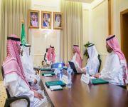 نائب أمير القصيم يطلع على مشاريع تقنية المعلومات بإمارة المنطقة