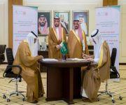 نائب أمير القصيم يشهد توقيع اتفاقية شراكة مجتمعية بين الصحة والتعليم